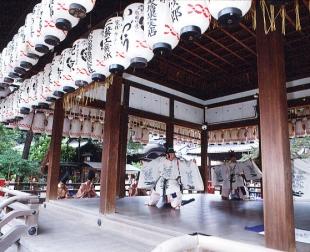 八坂神社例祭