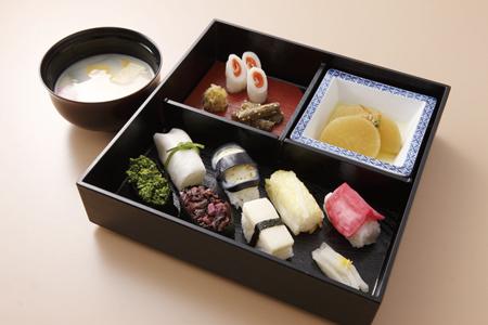 西利_祇園 寿司点心