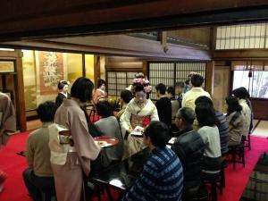 祇園大茶会